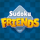 Sudoku Friends - Multiplayer Puzzle Game - Androidアプリ
