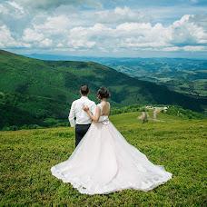 Wedding photographer Marta Bondaruk (Marta55). Photo of 25.05.2018