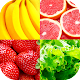 Download Fruit and Vegetables, Nuts & Berries: Picture-Quiz For PC Windows and Mac