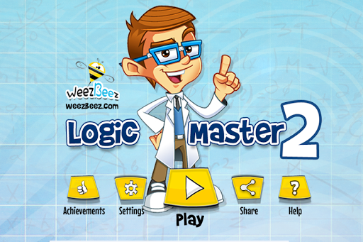 Logic Master - Tricky & Odd (Unreleased) for PC