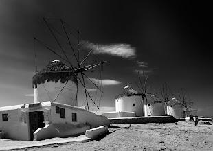 Photo: Mikonos Greece