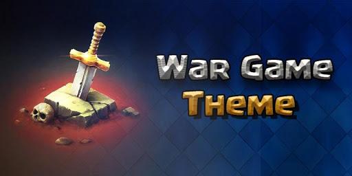 Theme for Fight|玩娛樂App免費|玩APPs