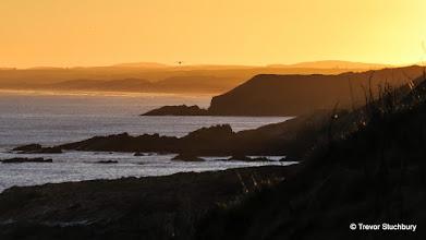Photo: Coast South of Collieston