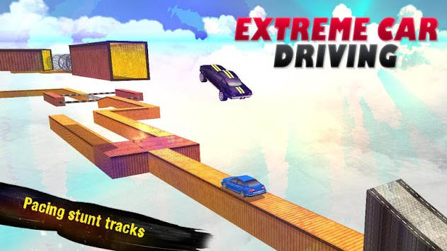 Sky High Cars apk screenshot