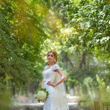 Wedding photographer Evgeniya Dakhlova (EvgeniaDakhlova). Photo of 31.07.2016