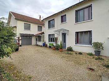 maison à Pontigny (89)