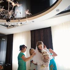 Wedding photographer Sergey Vereschagin (Photography). Photo of 05.07.2015