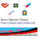 Gorsa Ogeeyyii Fayyaa - Health Tips for PC-Windows 7,8,10 and Mac