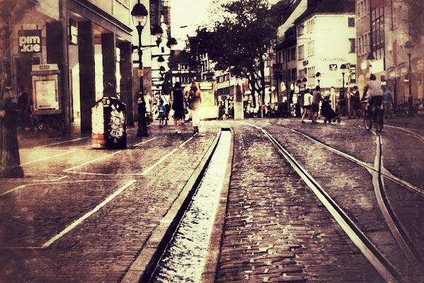 Stadsstraat di mirco_gavioli