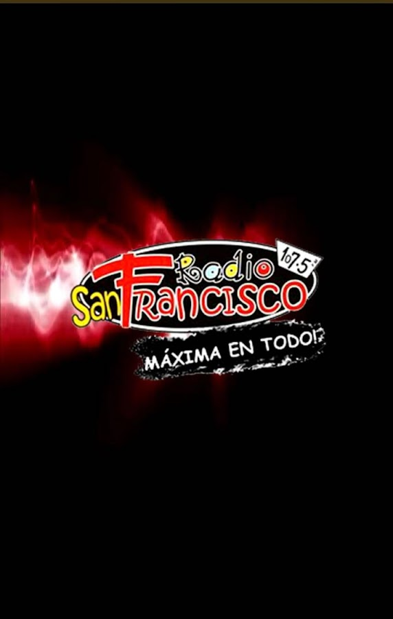 RADIO SANFRANCISCO SULLANA- screenshot