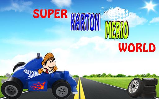 Super Kart Dario World
