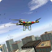 UAV Army Drone Flight SIM 15