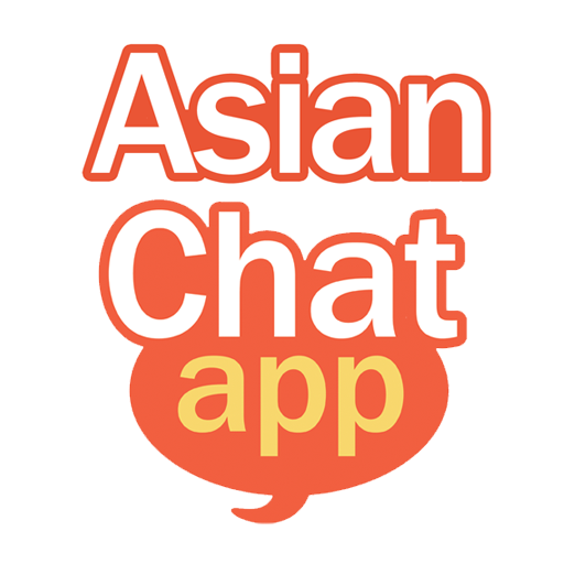 asian chat apps