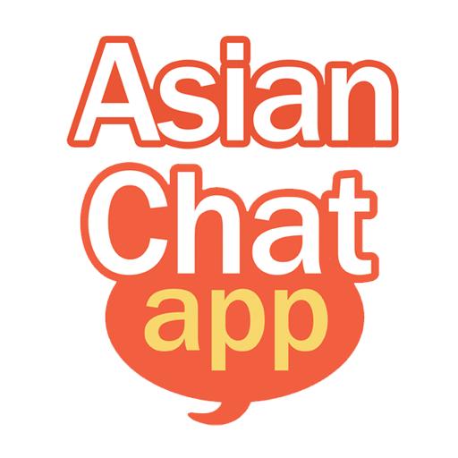 Asian ChatApp - Asian Chat