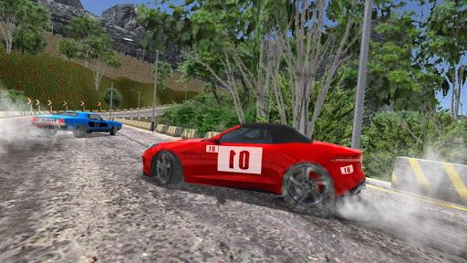 Drift Car Racing Screenshot