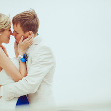 Wedding photographer Nadezhda Sorokina (Megami). Photo of 04.05.2014