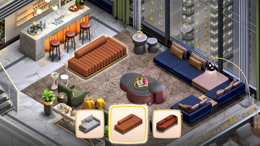 Room Flip : Design ud83cudfe0 Dress Up ud83dudc57 Decorate ud83cudf80 1.2.4 screenshots 16