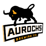Logo for Aurochs Brewing Company