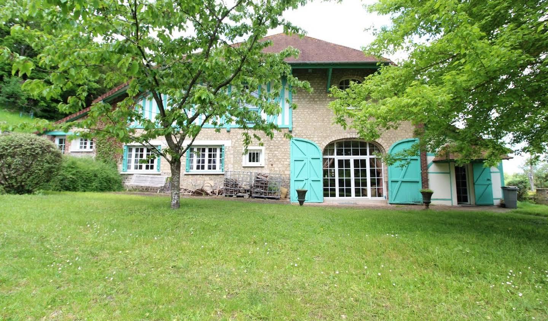 Maison Pont-de-l'Arche