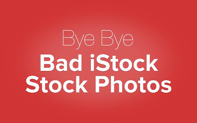 Bye Bye Bad iStock Stock Photos