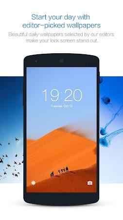 SnapLock Smart Lock Screen 1.0.0 screenshot 651420
