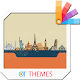 Download Famous Places Xperia Theme For PC Windows and Mac