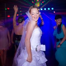Wedding photographer Olga Mishutina (Citonia). Photo of 22.11.2012