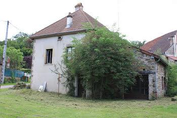 maison à Vievy (21)