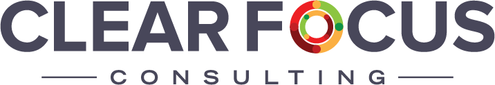 Clear Focus Consulting Logo