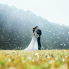 Wedding photographer Anh tú Pham (dreamer). Photo of 06.04.2018