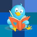 Frases para Twitter icon