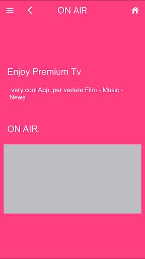 Enjoy tv