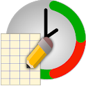 Arbeitszeiterfassung icon