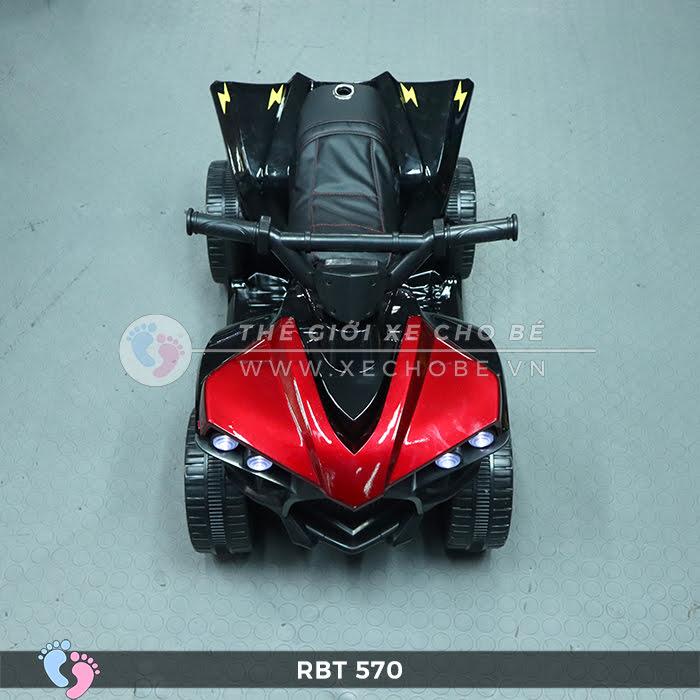 Xe moto điện trẻ em RBT-570 5