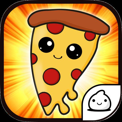 Pizza Evolution - Food Clicker