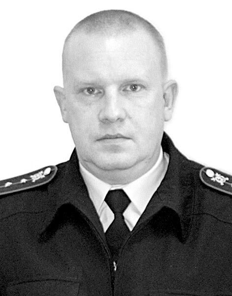 Николай Травников