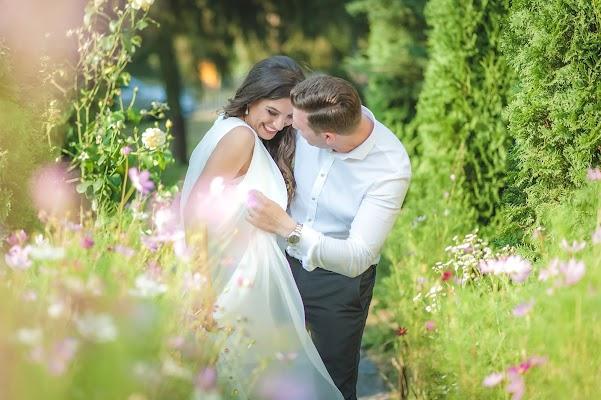 Wedding photographer Lorand Szazi (LorandSzazi). Photo of 05.10.2017