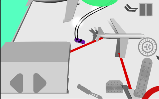 X-Avto drift screenshot 1
