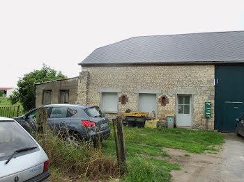 maison à Liesse-Notre-Dame (02)