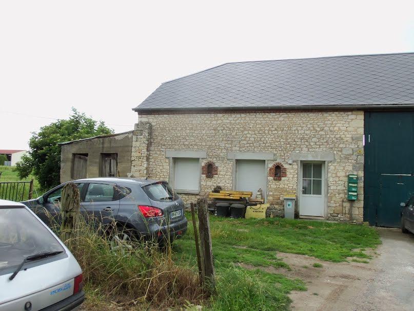 Vente maison 3 pièces 49 m² à Liesse-Notre-Dame (02350), 49 900 €