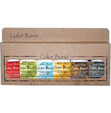 Ken Oliver Color Burst Powder 6/Pkg - Moroccan