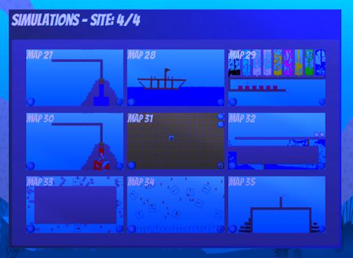 ud83cudf0a Water Physics Simulation ud83cudf0a 1.2.13 screenshots 6