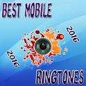 Best Mobile Ringtones 2016 icon