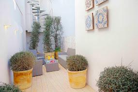 Grand Deluxe Terrace