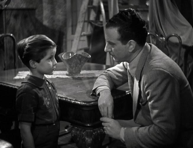 Resenha #21 - A Culpa dos Pais (I Bambini ci Guardano, 1942)