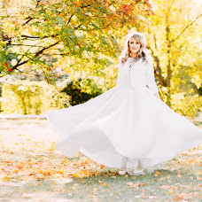 Wedding photographer Evgeniy Pivkin (Pivkin). Photo of 02.11.2018