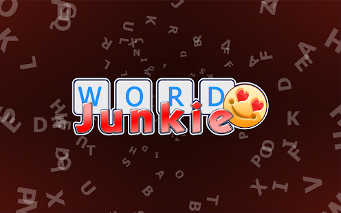 Word Junkie (free)- screenshot thumbnail