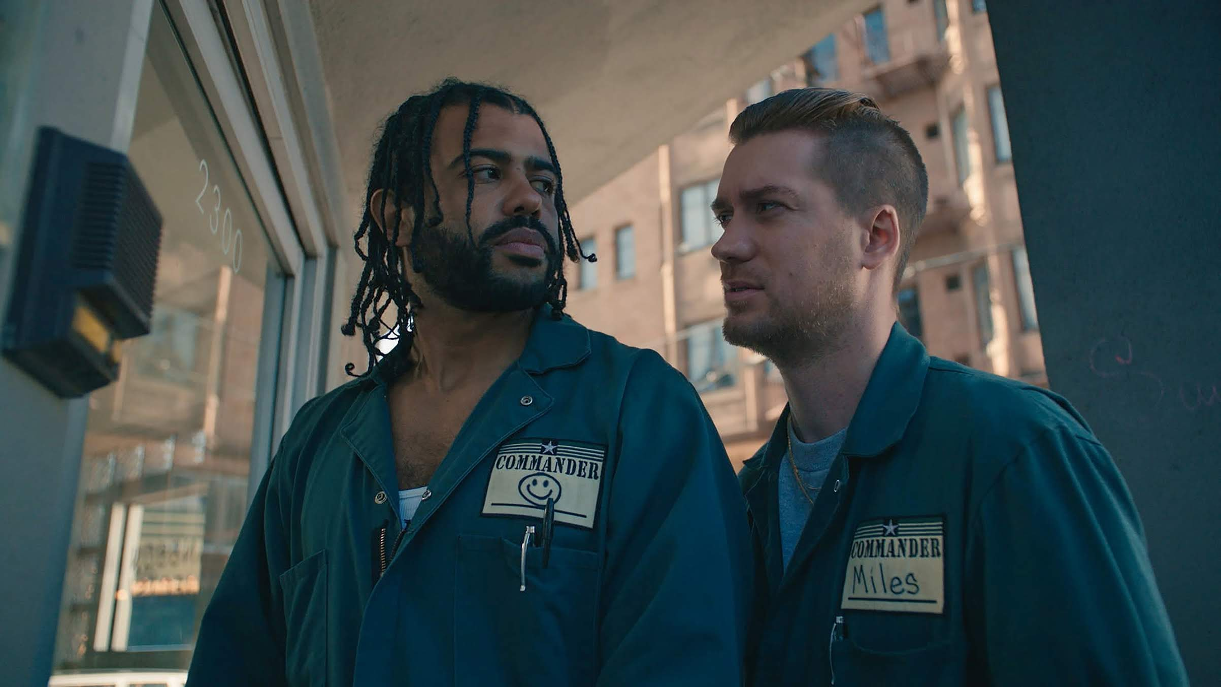 Blindspotting Official Site