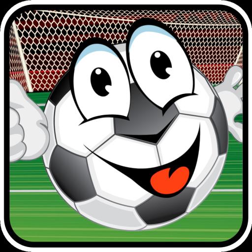 Goal The Ball 街機 App LOGO-硬是要APP