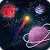 Space Rise Up - Protect balloon from obstacles file APK Free for PC, smart TV Download
